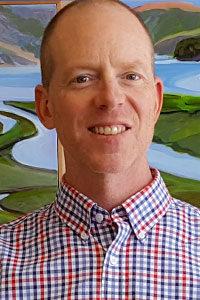 Dr. Richard Carroll