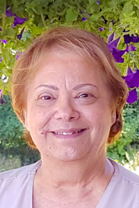 Judy Donaldson